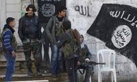 IS-Angriff: viele Mitglieder kurdischer Sicherheitskräfte wurden getötet