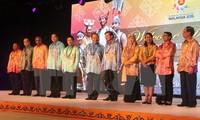Vizepremierminister Pham Binh Minh zu Gast beim Galadiner des malaysischen Außenministers