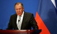 Russland und NATO: Meinungsverschiedenheiten noch nicht verringert