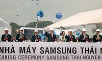 Viele südkoreanische Unternehmen wählen Vietnam für ihren Investitionsstandort im Jahr 2015