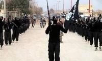 IS-Milizen ermorden dutzende Mitarbeiter der irakischen Sicherheitskräfte