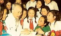 "Seminar ""Ho Chi Minh – Pham Van Dong – Vo Nguyen Giap: große Ideologie für Lerngesellschaft"