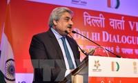 Abschluss des 7. ASEAN-Indien-Dialogs