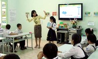 Informationstechnologie und neue Bildungsmethode stärker in Schulen anwenden