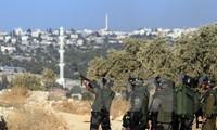 Israel nimmt Palästinenser in Jerusalem und Westjordanland fest