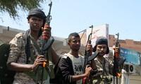 Huthi-Rebellen setzen Bedingungen für Friedensgespräch mit der Regierung in Jemen