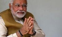 Indiens Premierminister beginnt die Reise nach Frankreich, Deutschland und Kanada