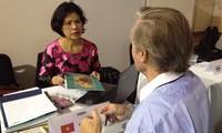 Vietnam zu Gast bei der internationalen Lebensmittelmesse in Argentinien