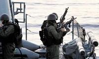 Israelische Marine erschießt Fischer im Gazastreifen