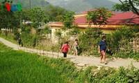 40Jähriges Vietnam in den Augen der internationalen Freunde