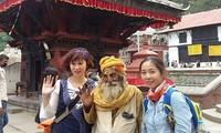 Vietnamesische Botschaft in Indien unterstützt vietnamesische Bürger in Nepal