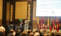 ASEAN und EU verstärken die Zusammenarbeit in Meeressicherheit