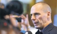 Griechenland zahlt Zinsen über 200 Millionen Euro an IWF