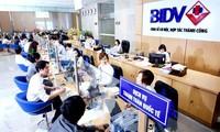 Die Restrukturierung des Bankensystems beschleunigen