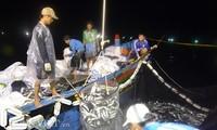 Frauenunion veranstaltet das Programm über die Inseln und das Meer der Heimat