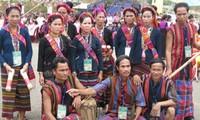 Die Van Kieu wollen nach dem Vorbild von Ho Chi Minh lernen