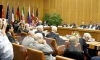 Iran und die P5+1-Gruppe führen weitere Verhandlungen