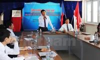 Veröffentlichung der Hotline zum Schutz der vietnamesischen Bürger in Tschechien