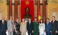 Wissenschaftler Vietnams und Russlands arbeiten in Weltraumforschung für friedliche Zwecke zusammen