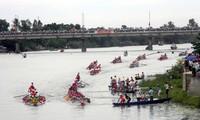 Konferenz des Verwaltungsstabs für das erste Tourismusjahr in Kien Giang