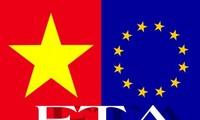EU verständigt sich mit Vietnam auf den Rahmen für ein Freihandelsabkommen
