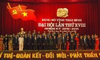 Politbüro: Vorbereitung auf die 19. Sitzung der Parteileitung der Provinz Thai Binh