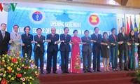 Blick auf eine starke und nachhaltig entwickelte ASEAN-Gemeinschaft