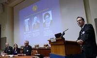 Medizin-Nobelpreis 2015 geht an Wissenschaftler aus Irland, Japan und China