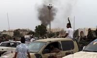 Treffen zwischen Algerien, Ägypten und Italien über Libyen