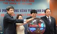 UKW-Kanal 24/7 wirbt für das Land und die Leute Vietnams