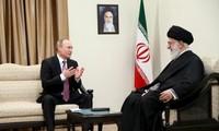 Russland und Iran vertreten gemeinsamen Standpunkt über Syrien