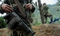 Kolumbische Regierung weist die Forderung nach Einrichtung von Friedenszonen von FARC zurück