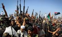 Nachbarländer suchen nach den Ausweg für die Krise in Libyen