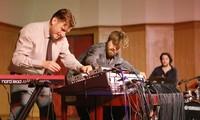 """Konzert mit dem Ensemble """"Brandt Brauer Frick"""" aus Berlin: Klassik trifft auf elektronische Klänge"""