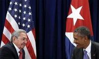 Kubas Außenministerium betont die Bedeutung der Aufhebung des Embargos der USA