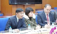 Eindruck ausländischer Journalisten von der Entwicklung Vietnams