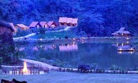 Interessante Erlebnisse im Dorf Cu Lan in Lam Dong
