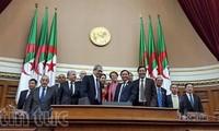 Vertiefung der traditionellen Freundschaft zwischen Vietnam und Algerien
