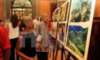 Vietnam nimmt an der Woche der Frankofonie in Kuba teil