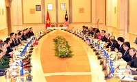 Hochrangiger strategischer Dialog zwischen Vietnam und Malaysia