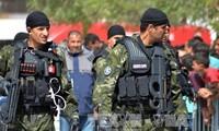 Tunesien vereitelt terroristische Anschläge