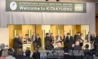 Deutschland und Japan diskutieren über die G7-Tagesordnung