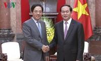 Vietnam und China sollen die Ostmeerfragen friedlich lösen