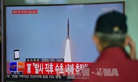 EU weitet die Sanktionsliste gegenüber Nordkorea aus