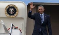US-Medien schätzen die Vietnam-USA-Beziehungen vor dem Vietnambesuch des Präsidenten Barack Obama