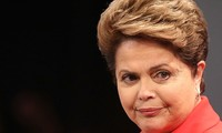 Regierung in Brasilien will Verfahren gegen Ex-Präsidentin Rousseff beschleunigen