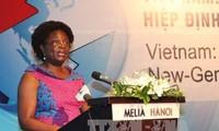 Vietnam nutzt Chancen aus Freihandelsabkommen der neuen Generation