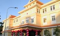 Vietnamesische Botschaften in Kambodscha und VAE schützt die Bürger