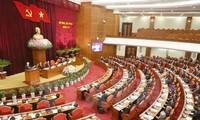 ZK-Sitzung: Personal für staatliche Behörden vorstellen
