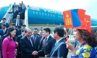Premierminister Nguyen Xuan Phuc besucht die Mongolei und nimmt am 11. ASEM-Gipfel teil